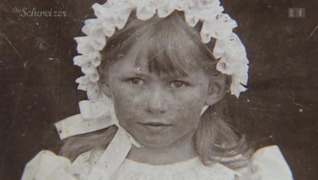 Video «Sophie Taeubers Kindheit und Jugend in Trogen» abspielen