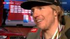Video «Interview mit Ted Ligety» abspielen