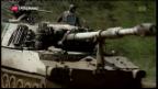 Video «Bundesrat erlaubt Rüstungsexporte in die Golf-Region» abspielen