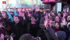 Video ««Wir wollen einen öffentlichen Prozess»» abspielen