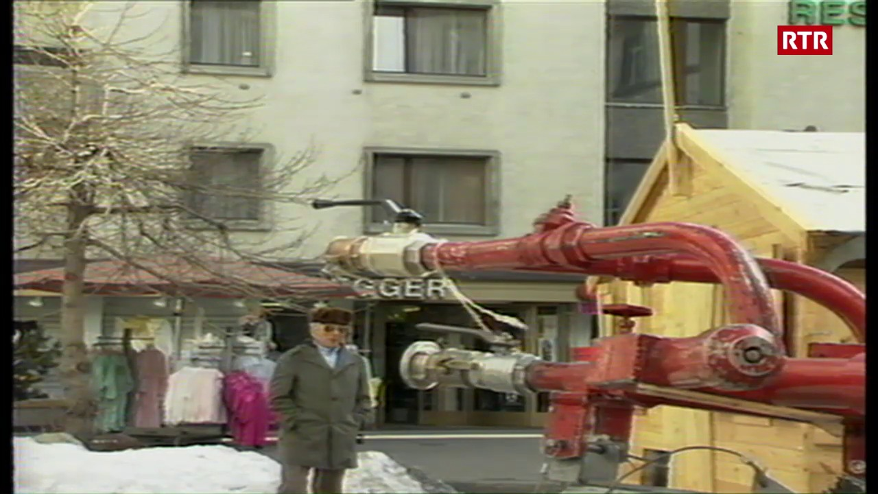 1. avrigl 1989 - Chanuns da naiv a San Murezzan