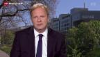 Video «Staatsschulden in Eurozone steigen 2013 weiter» abspielen