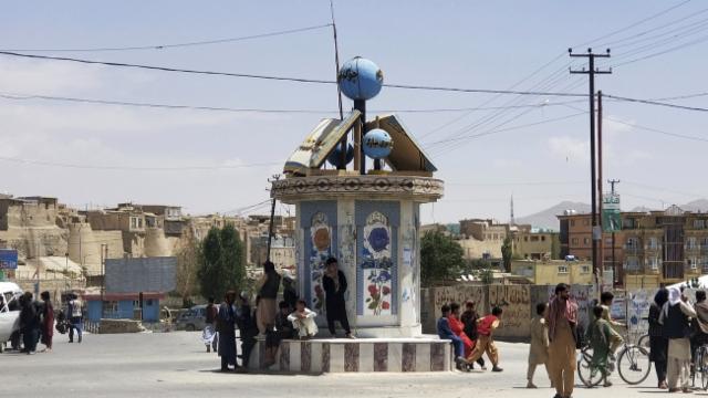 Aus dem Archiv: Afghanistan ist zu gefährlich für Rückführungen