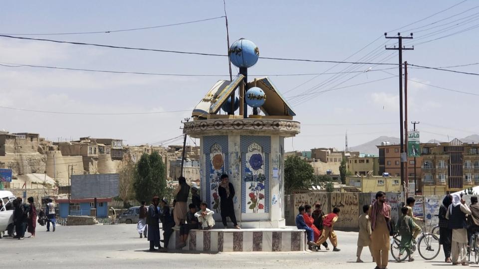 Afghanistan ist zu gefährlich für Rückführungen