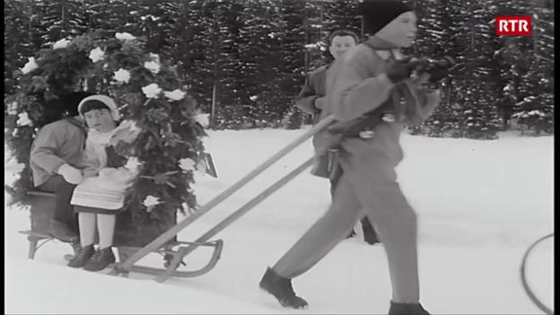 Laschar ir video «Tagesschau»