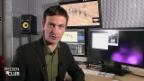Video «Flüchtlingsberichterstattung in Frankreich» abspielen
