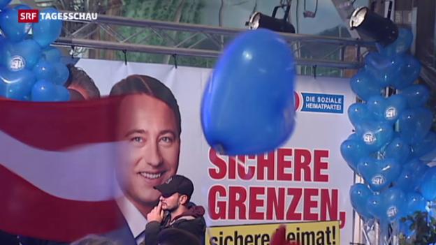 Video «Oberösterreich wählt» abspielen