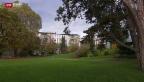 Video «Bau beim Zürcher Unispital verweigert» abspielen