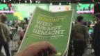 Video «Die Grünen in Deutschland im Tief» abspielen