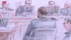 Video «Bedingte Geldstrafe nach Schiessunfall in Dübendorf» abspielen