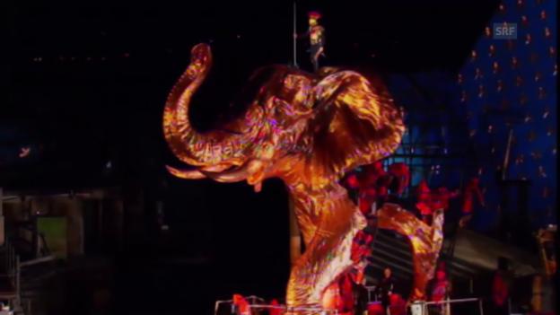 Video «Die besten Bühnenbilder in Bregenz» abspielen
