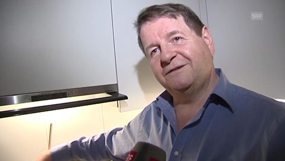 2. Folge: Hanspeter Müller-Drossaart