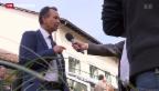 Video «FDP-Präsident Müller will Ständerat werden» abspielen