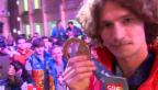 Video «Olympiahelden von Sotschi» abspielen