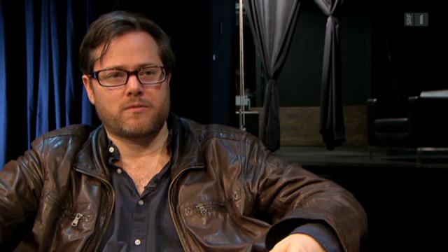 Milo Rau geht im Theater dem Bösen auf die Spur