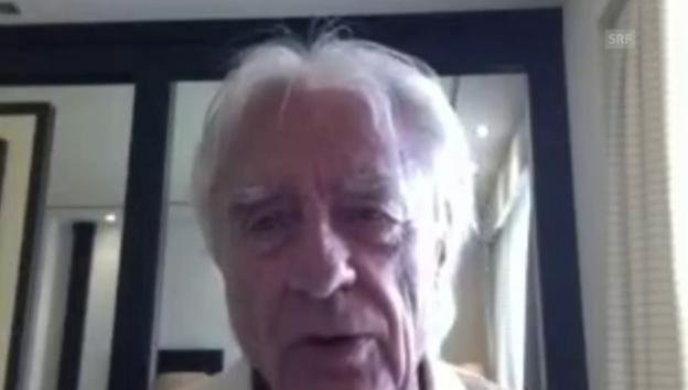 Video «Emil Steinberger» abspielen