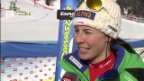 Video «SKi: Interview mit Dominique Gisin» abspielen