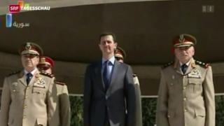Video «Zehntausende Menschen in Syrien verschleppt» abspielen