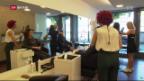 Video «Der Kampf um die Löhne von ungelernten Coiffeusen» abspielen