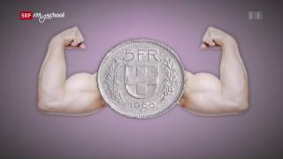 Video «Ich, du und die EU: Kaufen bei der Konkurrenz (3/7)» abspielen
