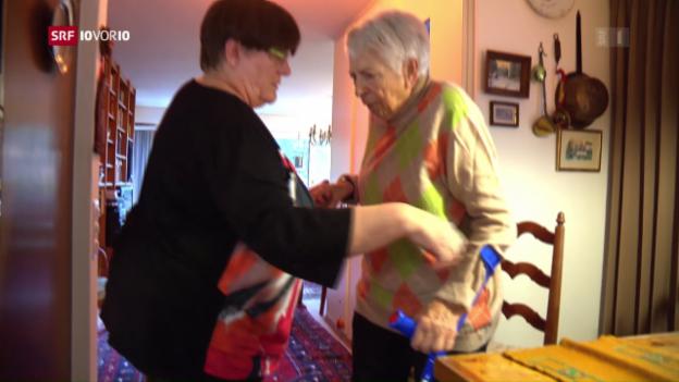 Video «Online-Hilfe für Privatpflegende» abspielen