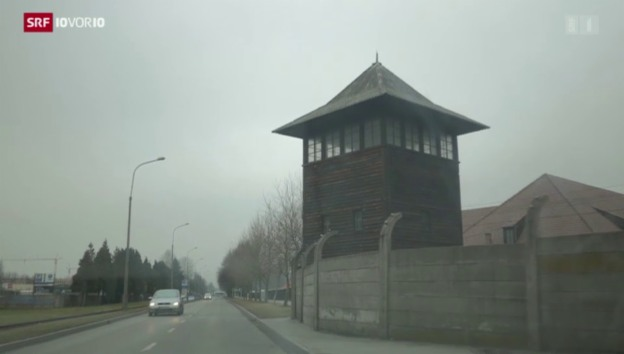 Video «70 Jahre Befreiung Auschwitz» abspielen