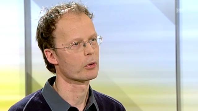 Interview mit Oliver Classen, Erklärung von Bern, vom 10. März 2013