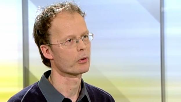 Video «Interview mit Oliver Classen, Erklärung von Bern, vom 10. März 2013» abspielen