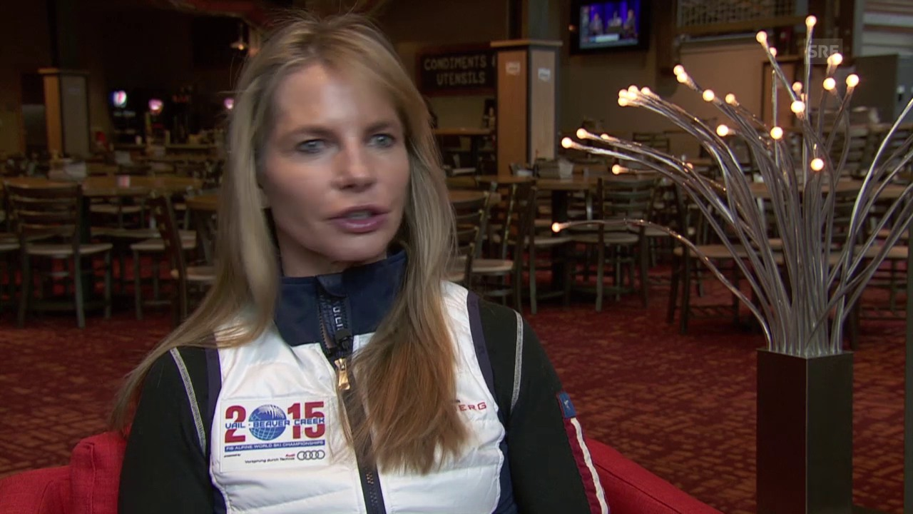 Ski: WM Vail/Beaver Creek, OK-Chefin Folz im Interview