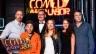 Video «Mit Lapsus, Stefan Waghubinger, Lisa Catena und Melanie Baumann» abspielen