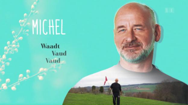 Video ««Eusi Landchuchi» (2/7): Michel Bessard aus Cremin VD» abspielen