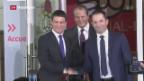 Video «Frankreichs Kandidaten» abspielen