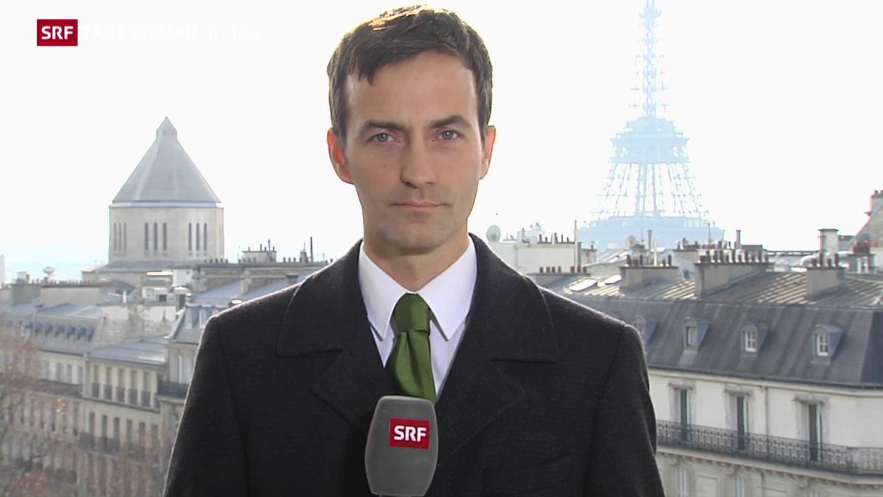 SRF-Korrespondent Michael Gerber analysiert den Erfolg des FN