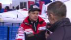 Video «Ski: Patrick Küng im Gespräch» abspielen