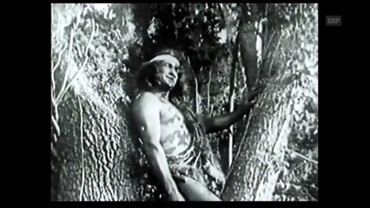 Filmschatz: «Tarzan of the Apes»