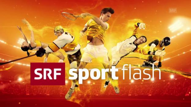Video ««sportflash» vom 30.07.2018» abspielen
