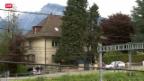 Video «Zwei Tote in Spiezer Kinderheim» abspielen