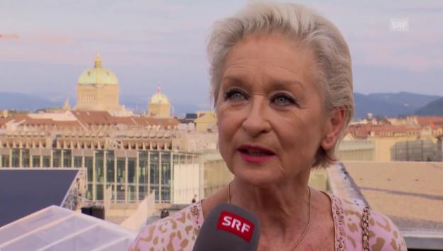 Video «Persönliche Sommerferien-Tipps von Schweizer Promis» abspielen