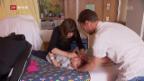 Video «Wann sollen Kinder nicht mehr reanimiert werden?» abspielen