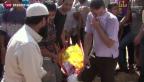 Video «Nahost-Konflikt immer dramatischer» abspielen