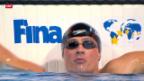 Video «Schwimmen: WM in Barcelona» abspielen