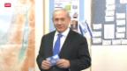 Video «Wahlen Israel» abspielen