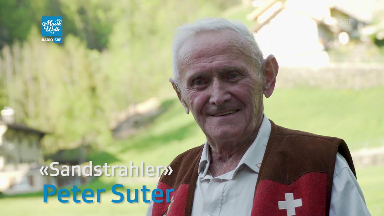 Sommerprognose 2018 von «Sandstrahler» Peter Suter