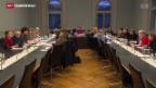 Video «Frauen-Organisationen der Parteien vor dem Aus?» abspielen