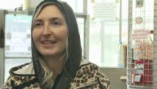 Video «Emily Kokal: «Da kommt etwas Frisches rein.»» abspielen