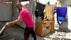 Video «Gazakrieg – ein Jahr danach» abspielen