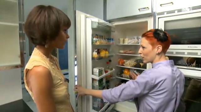 «Eiskalt serviert» Folge 4: Irina Beller
