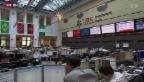 Video «UBS: Rückstellungen» abspielen