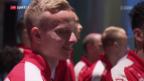 Video «U21-Akteure setzen sich im Ausland durch» abspielen