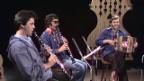 Video «Archiv: «Bis ane Tubal» / Oisi Musig 1980» abspielen